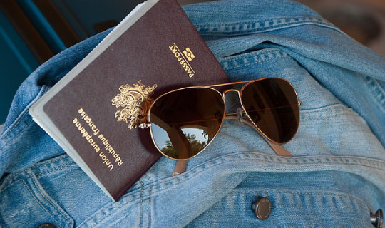 Passport Information for Travelling to South Africa
